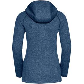 VAUDE Sentino III Jacket Women fjord blue